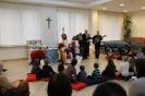Bischof Nikolaus in unserer Gemeinde