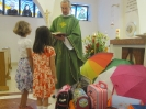 Gottesdienst zum Schulanfang 2014