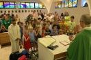 Gottesdienst zum Schulanfang 2015
